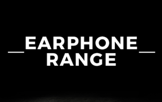 Rocka Electronics - Earphone Range